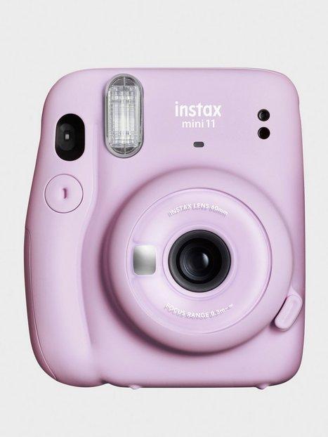 Instax Instax Mini 11 Øvrigt Purple