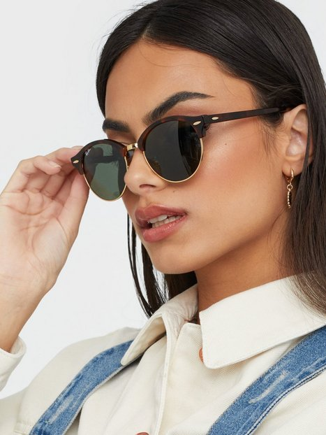 Ray Ban Clubround Solbriller