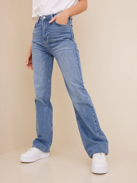 the ODENIM O-Ninety Jeans Straight fit
