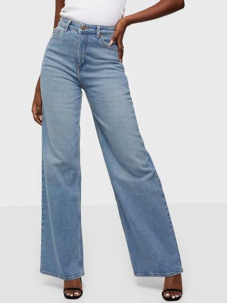 Lee Jeans Stella a Line Wide leg jeans