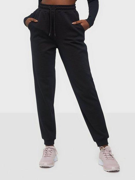 Only Play Onplounge Hw Sweat Pants Sweatpants Black
