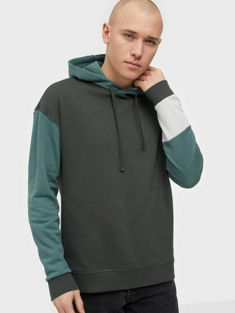 Only & Sons Onskalle Life Dropshoulder Sweat H Trøjer Urban Chic