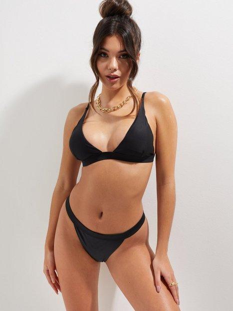 NLY Beach Beach Babe Bikini Panty Trusser Sort