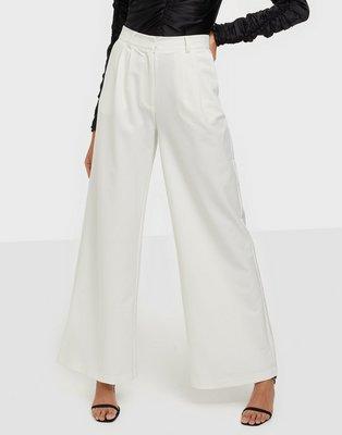 Y.A.S Yasbilla Hw Wide Pants - Celeb Bukser