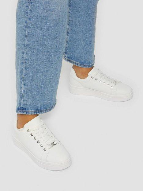 Duffy Simple Sneaker Low Top