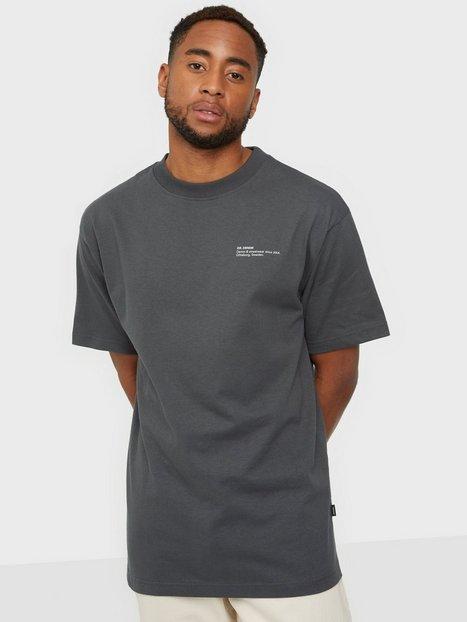 Dr Denim Nixon Tee T-shirts & undertrøjer Soleil