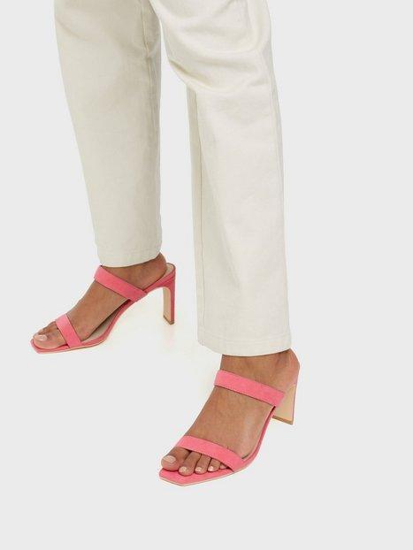 NLY Shoes Speak Up Heel High Heel