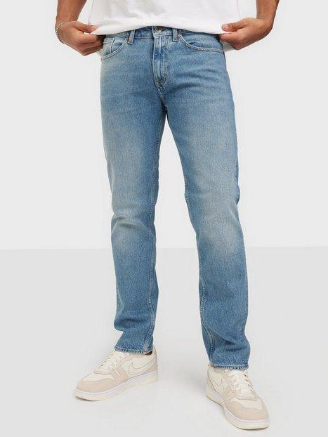 Tiger Of Sweden Jeans Rex. Jeans Light Blue