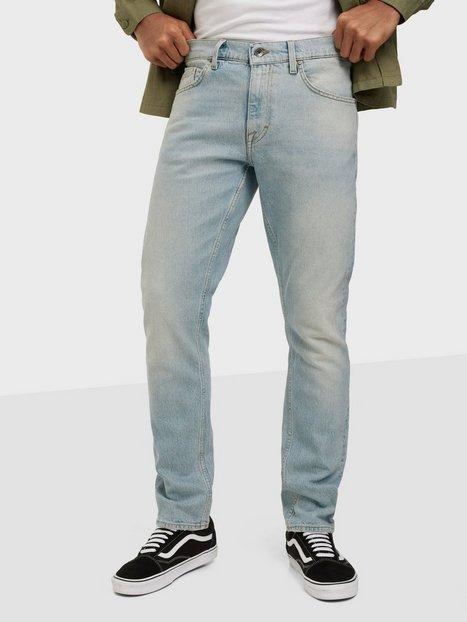 Tiger Of Sweden Jeans Pistolero Jeans Light Blue