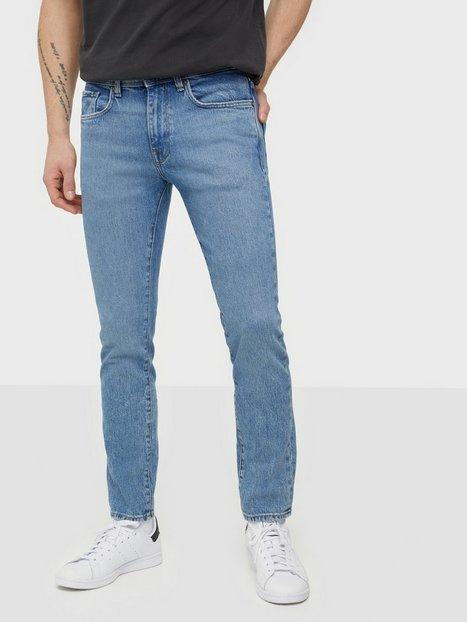 Selected Homme Slhslim-Leon 3052 L.Blue St Jeans U Jeans Light Blue Denim
