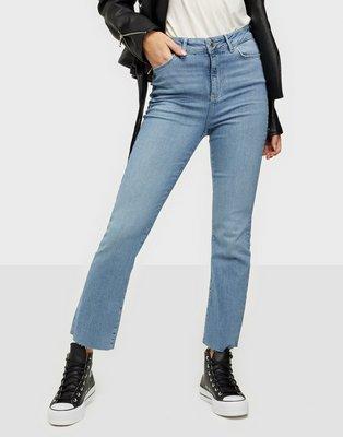 Vero Moda Vmstella Hr Kick Flare Jeans BA3121 Bootcut & flare