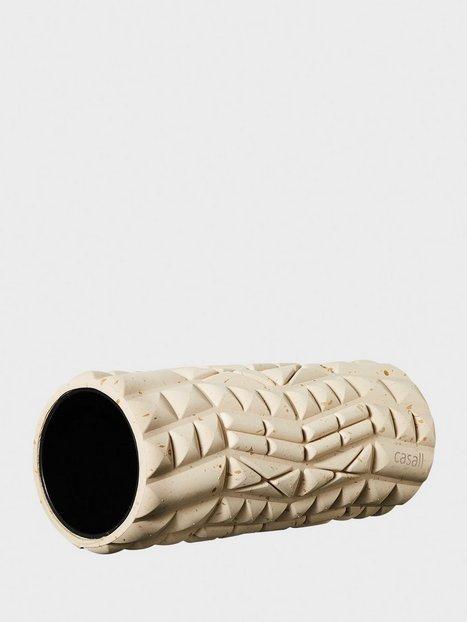Casall Tube roll bamboo Træningsredskaber
