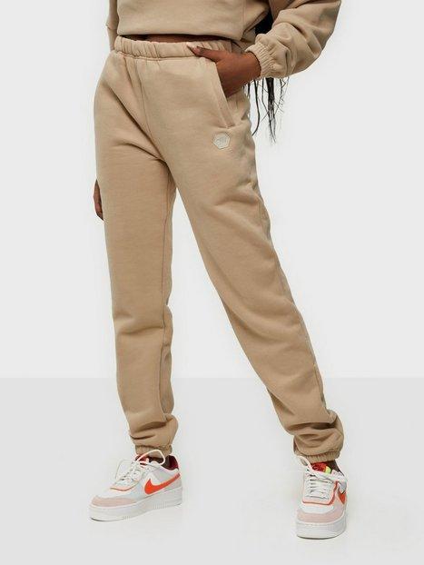OW Intimates OW Pants Bukser Beige