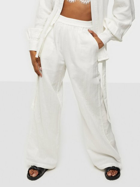 NLY Trend Smooth Summer Pants Bukser