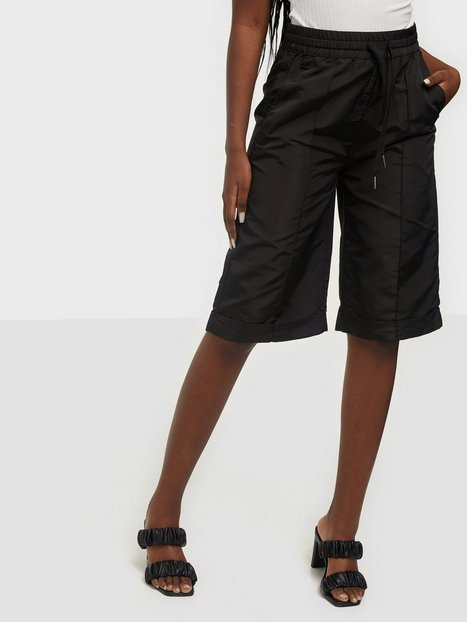 Co'couture Trice Pull-on Bermuda Shorts