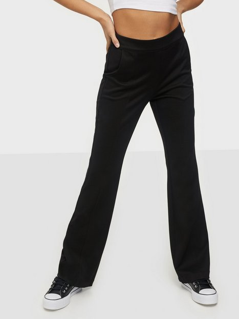 Co'couture Sikka Flare Twill Pant Bukser