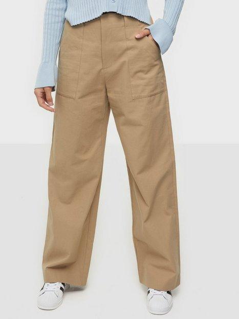 Co'couture Jamie Pocket Pant Bukser