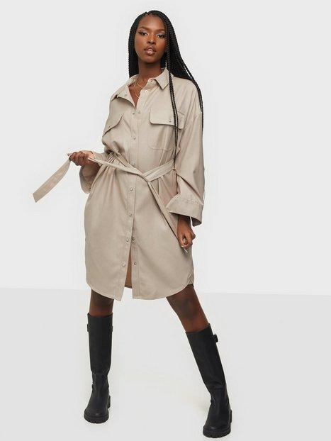 Co'couture Maxine Ibbie Midi Shirt Skjorter