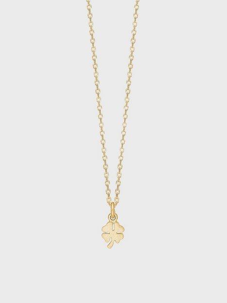 ENAMEL Copenhagen Clover Necklace Halskæder