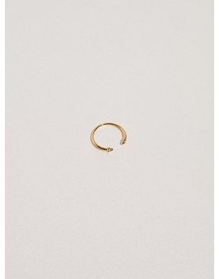 ENAMEL Copenhagen Simple Flower Ring Ringe