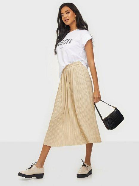MOSS COPENHAGEN Novea Skirt Midi nederdele