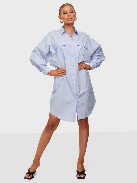 Gestuz HalioGZ OZ shirt dress Loose fit dresses