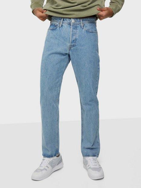 Jack & Jones Jjichris Jjoriginal Am 994 Jeans Blue Denim