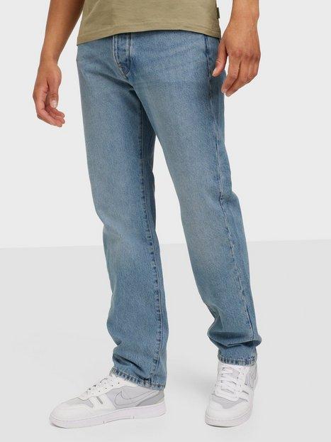 Selected Homme Slhcomfort-Luke 4032 L.Bl Jeans Light Blue Denim