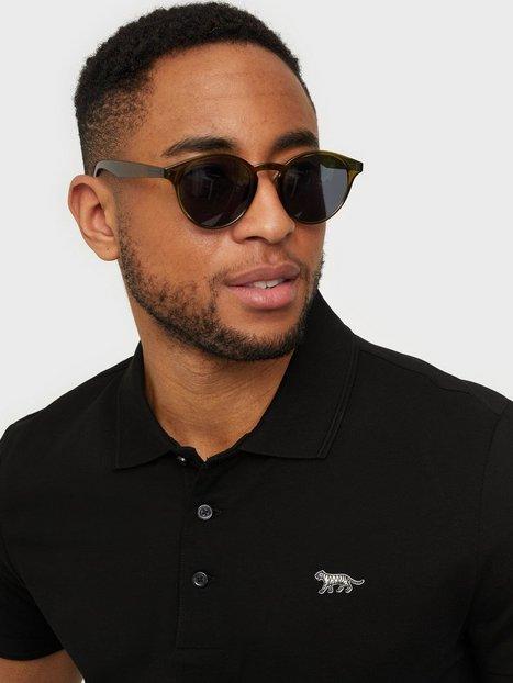 Selected Homme Slhcarlo Sunglasses B Solbriller Aloe S1101-00