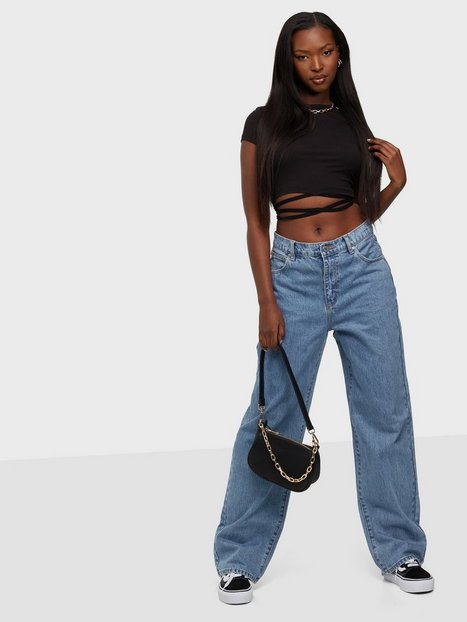 Abrand Jeans A Slouch Jean Georgia Wide leg jeans