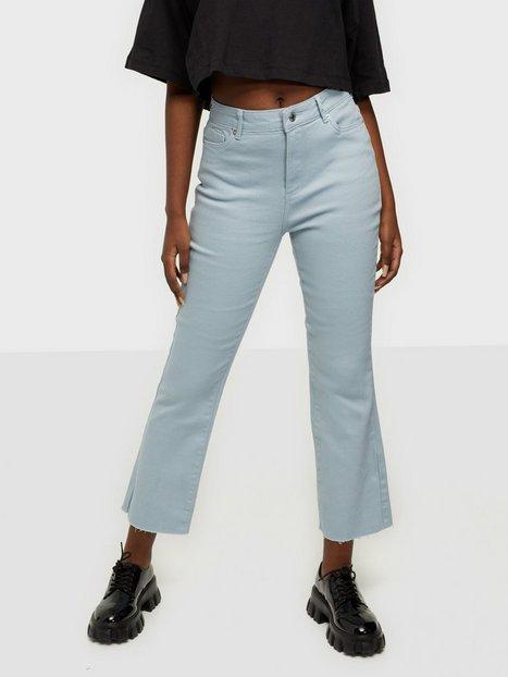 Vero Moda Vmstella Hr Kick Flare Jeans Color