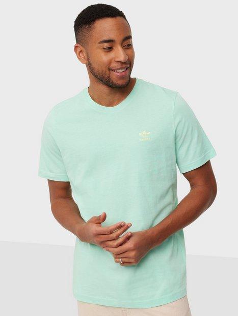 Adidas Originals Essential Tee T-shirts & undertrøjer Clementine