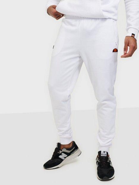 ELLESSE El Bertoni Track Pant Bukser White