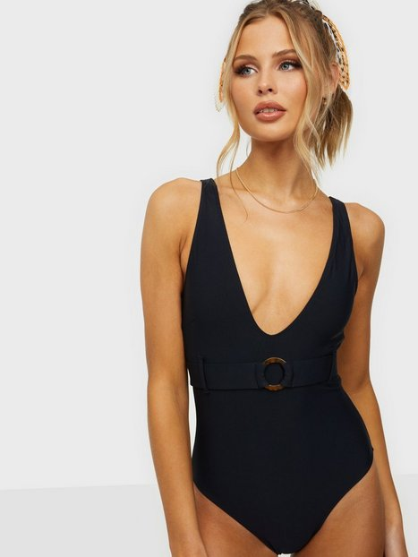 Faithfull the Brand Delhi One Piece Badedragter