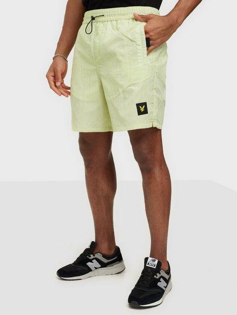 Lyle & Scott Ripstop Walkshort Shorts Green