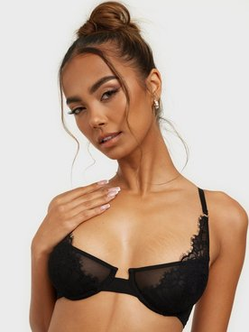 NLY Lingerie In Fusion Wire Bra BH