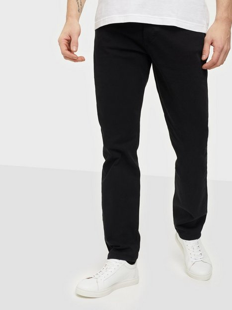 Neuw Studio Relaxed - Waiting Room Jeans Black