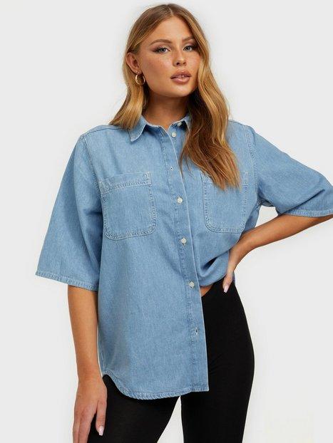 Samsøe Samsøe Lotta shirt 13165 Skjorter
