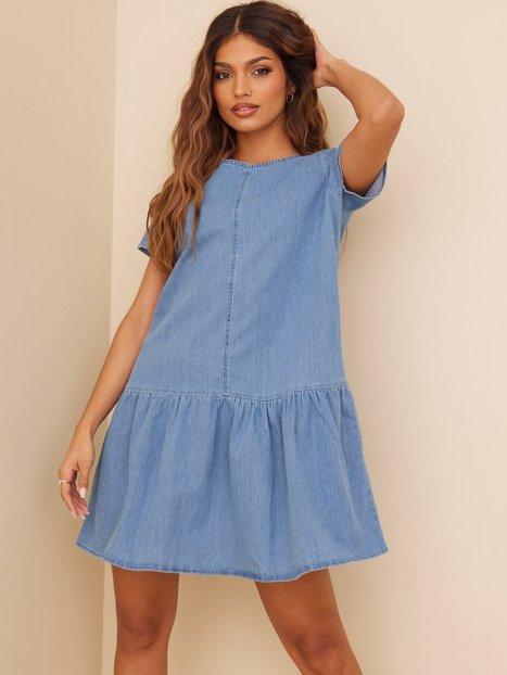 Noisy May Nmemilia S/S Dress Mb Noos