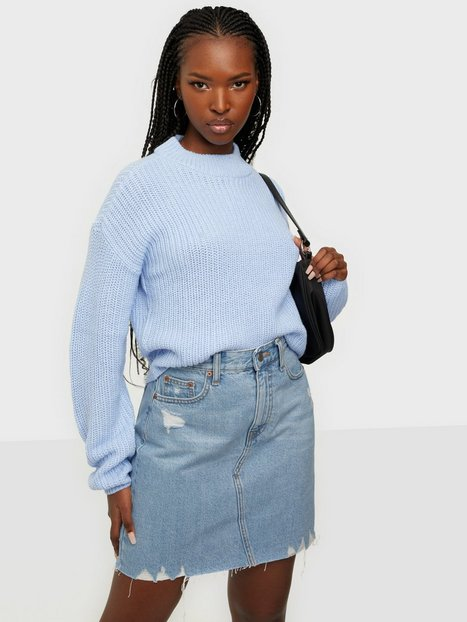 Dr Denim Echo Skirt