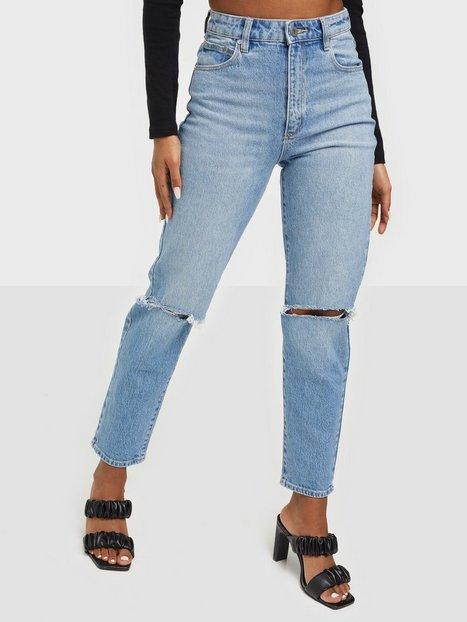 Abrand Jeans A '94 High Slim April Rip Slim fit