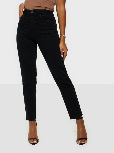 Abrand Jeans A 94 High Slim Dead of Night Slim fit