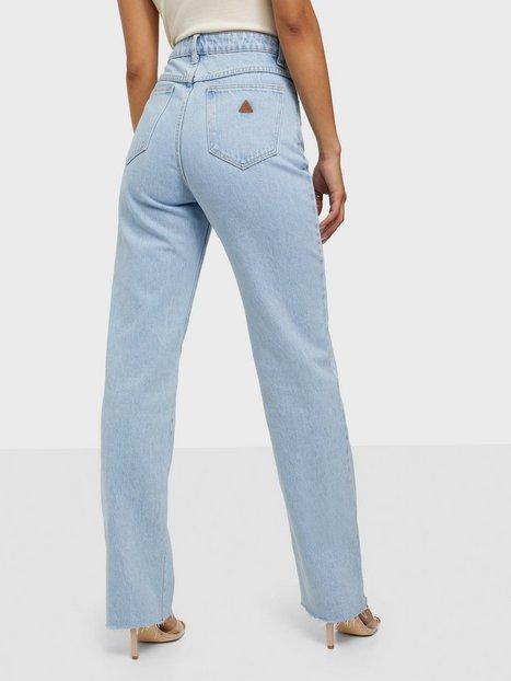 Abrand Jeans A '94 High Straight Walk Away