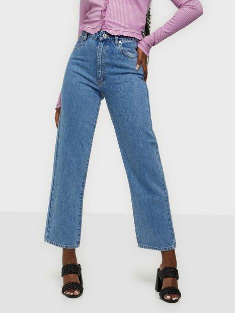 Abrand Jeans A Venice Straight Georgia Straight