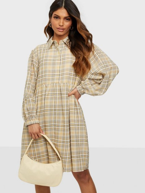 NORR Judith mini dress Loose fit dresses