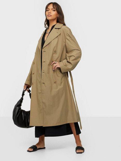 Hope Dual Coat Trenchcoats