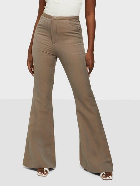 Hope Flare Trousers Bukser