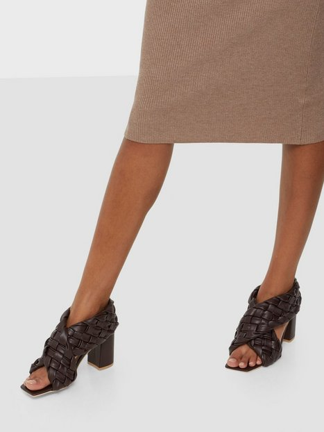 NLY Shoes Know The Way Heel High Heel
