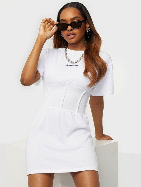 Sixth June Essential Corset Dress Kjoler