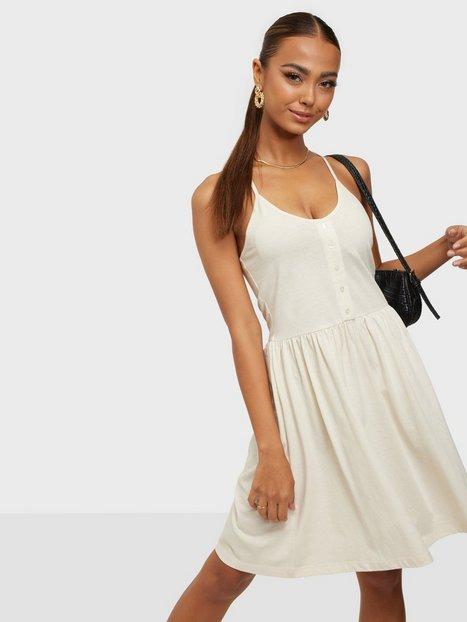 Vero Moda Vmadarebecca Sl Short Dress Jrs Ga Loose fit dresses Birch